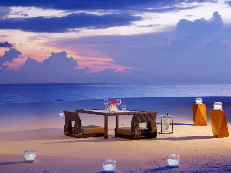 W Retreat & Spa – Maldives 28