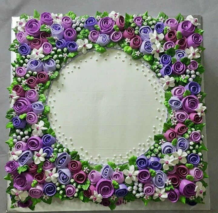 Sheet Cake Decorated With Flowers : Best 25+ Sheet cakes decorated ideas on Pinterest Sheet ...