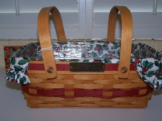 Longaberger basket longaberger baskets pinterest Longaberger baskets for sale