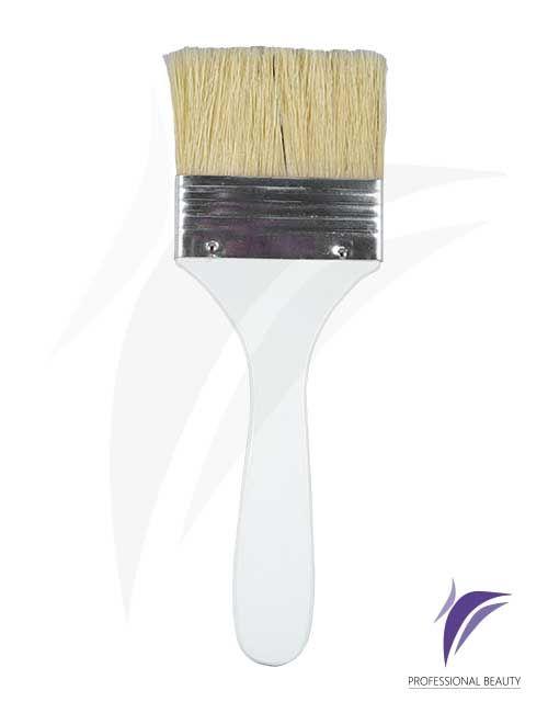El tinte para los cabellos garner con los aceites la paleta