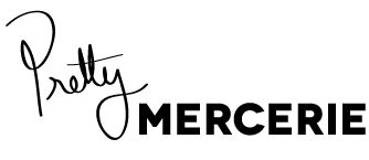 Pretty Mercerie
