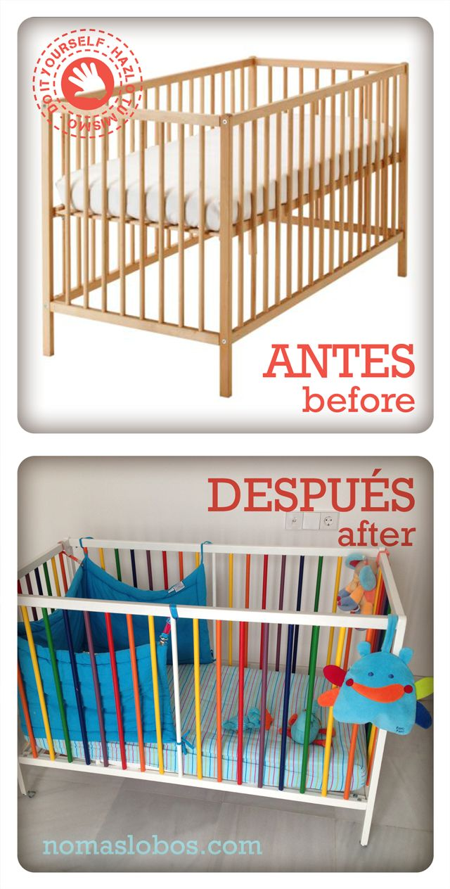 Best paint for a baby crib - Safe Paint For Baby Crib 17 Best Ideas About Painted Cribs On Pinterest Crib Makeover