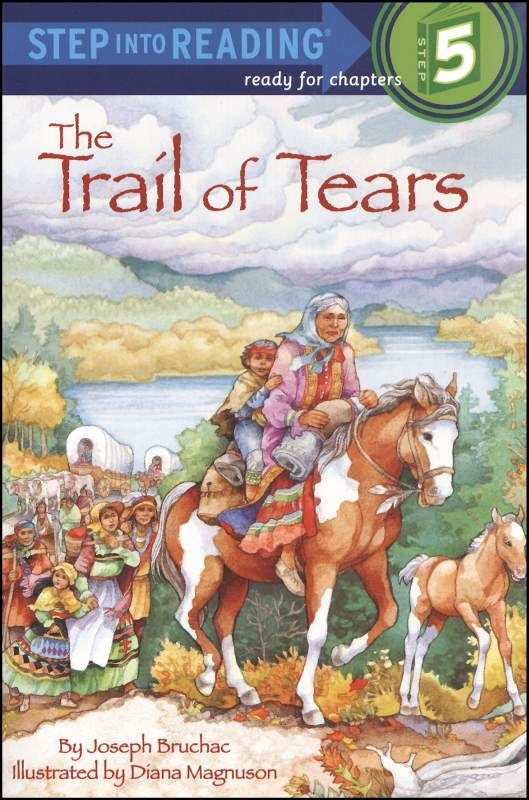 an analysis of the cherokee society in the trail of tears The trail of tears was a hard battled journey for the cherokee nation the cherokee were driven to move west they had to compromise and sign treaties, which drove them out of their land by the us government.