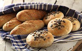 Portionsbröd och baguetter