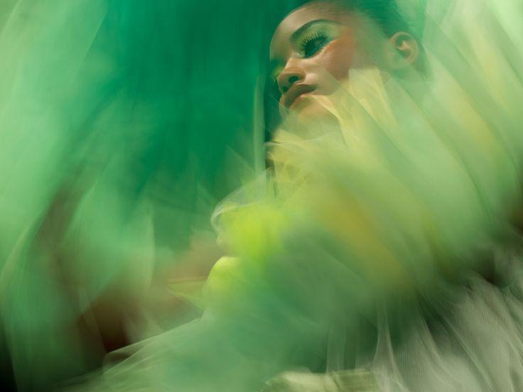 MAC Cosmetics UK | A Fantasy of Flowers: Green |