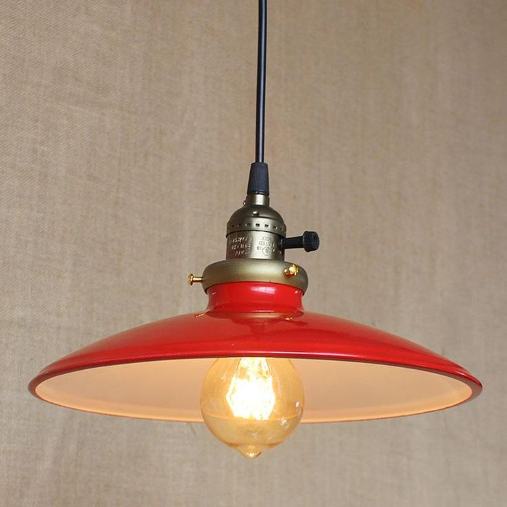 Ikea Red Chandelier: 1000+ Ideas About Red Pendant Light On Pinterest