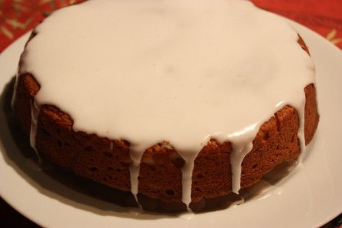 ... Cake - the perfect tea cake! | Food | Pinterest | Tea Cakes, Teas and