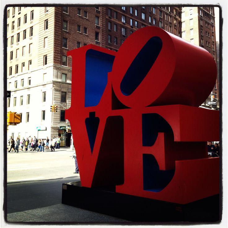 Love@New York!!!
