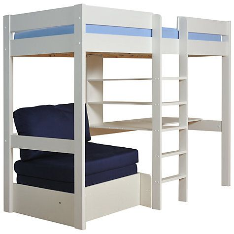 1000 Images About Cabin Bed On Pinterest Ladder