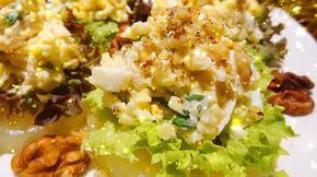 Праздничная закуска, сделанная на ананасовых кольцах – это отличная идея для украшения новогоднего стола. Оригинальная закуска так красиво выглядит, что сразу приковывает к себе взгляды. А после первого...