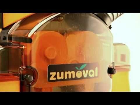 Odštavovač citrusov, .. automat Zumoval - Basic | alvex.sk