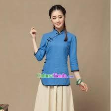 Resultado de imagen para vestimenta china tradicional