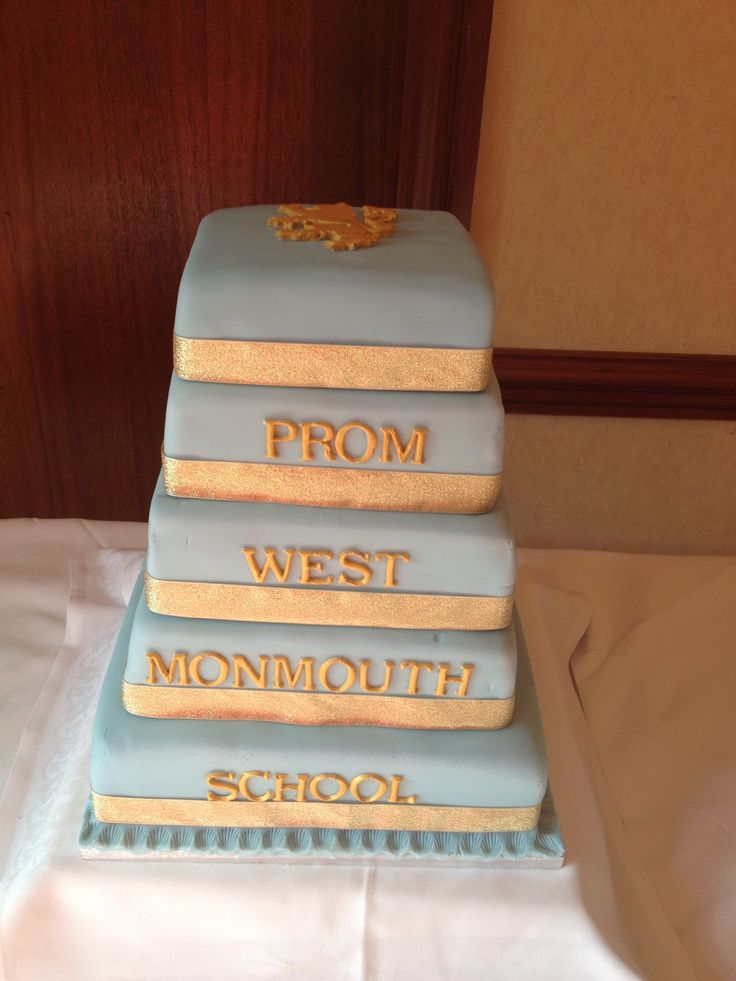 1000+ images about Prom cake ideas on Pinterest