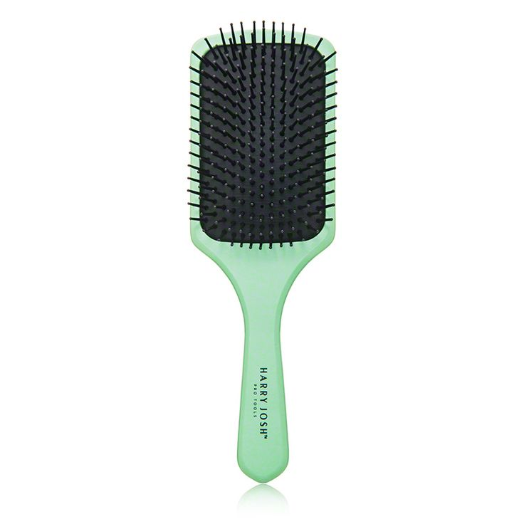 Harry Josh Pro Tools Wooden Paddle Brush at DermStore