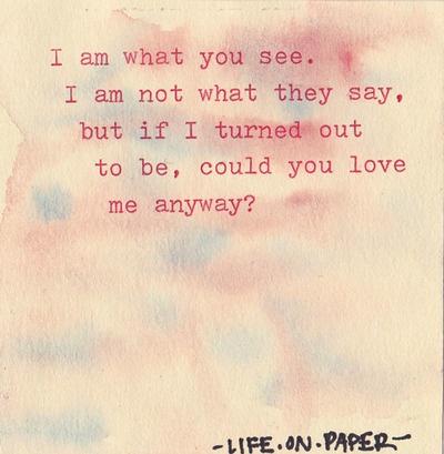 found this online. one of my fav Tyler Hilton lyrics! <3