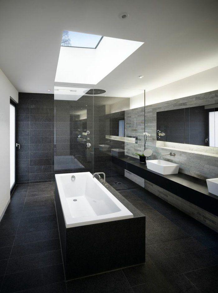 Les 25 meilleures id es de la cat gorie rideaux de fen tre for Salle de bain lumineuse sans fenetre