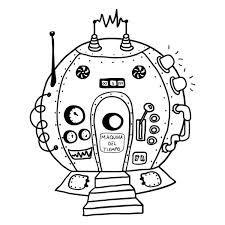 maquina del tiempo - Buscar con Google