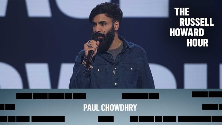 Paul Chowdhry - Pretty extreme