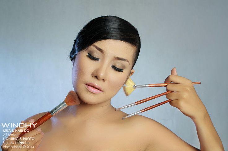 Indonesian Fashion Photographer