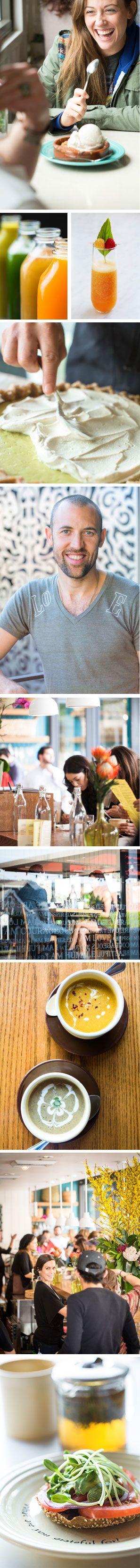 HEALTHY FOOD IDEAS LA PLACE CALLED cafegratitude.com  MENU http://cafegratitude.com/wp-content/uploads/2016/05/CG-Primary-Menu-SS16.pdf
