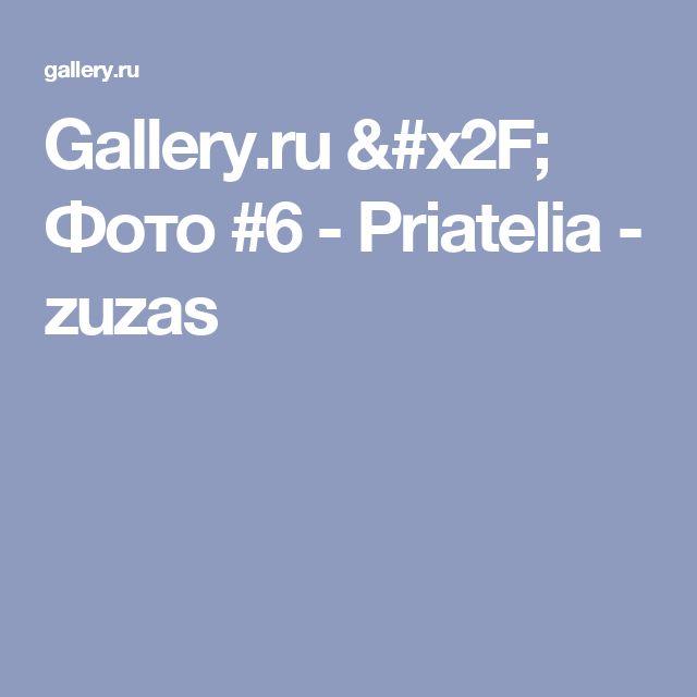 Gallery.ru / Фото #6 - Priatelia - zuzas