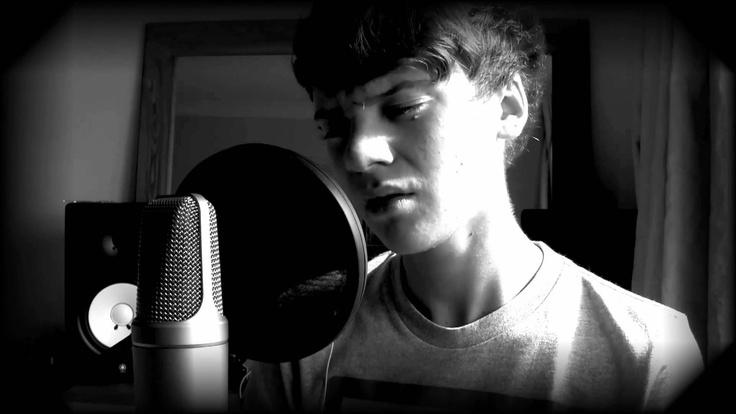 Conor Maynard - Marvins Room (Drake Cover)