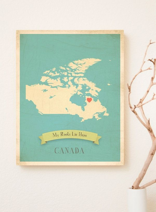 Canada Day is almost here! Get inspired for the big July 1st celebration with these 25 DIY ideas, crafts, printables and recipes!