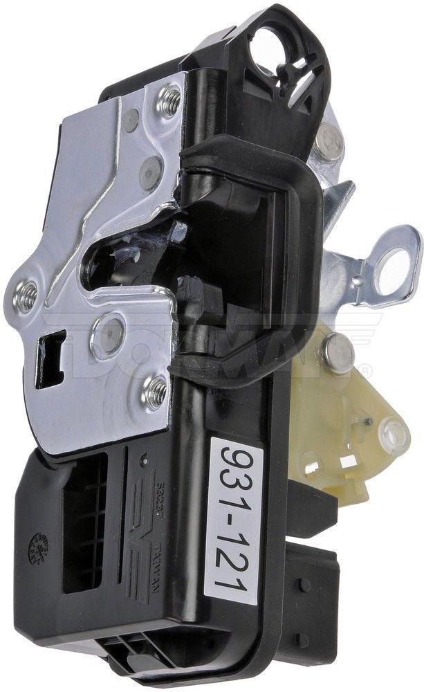 Door Lock Actuator Motor Front Right Dorman 931 121 Exterior Car And Truck Parts Parts And Accessories Motors Door Locks Truck Parts Walmart