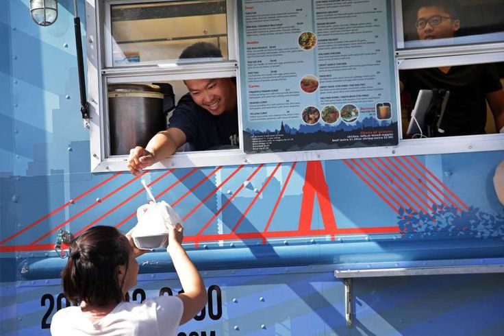 Seattle, WA: Seattle food trucks – Hilariously delicious