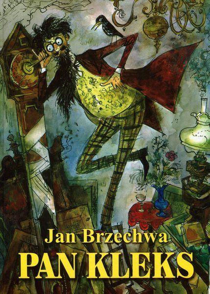 Pan Kleks -- Jan Marcin Szancer