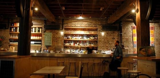 Freda's - Bars in Sydney - Concrete Playground Sydney