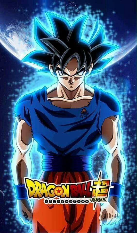 Pin Oleh Ryuyama Di Dragon Ball Universe Animasi Gambar Seni