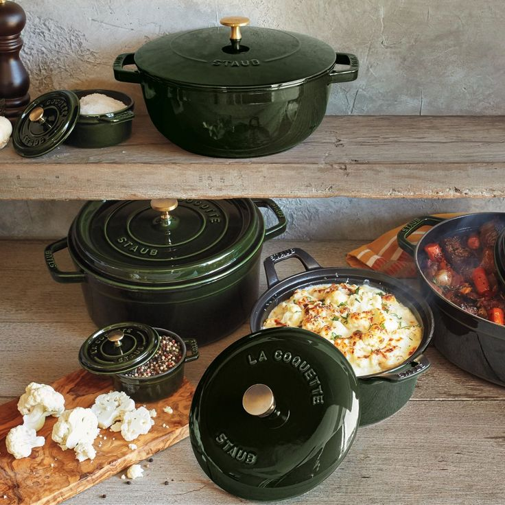 Staub Essential Oven, 3.75 qt.   Sur La Table