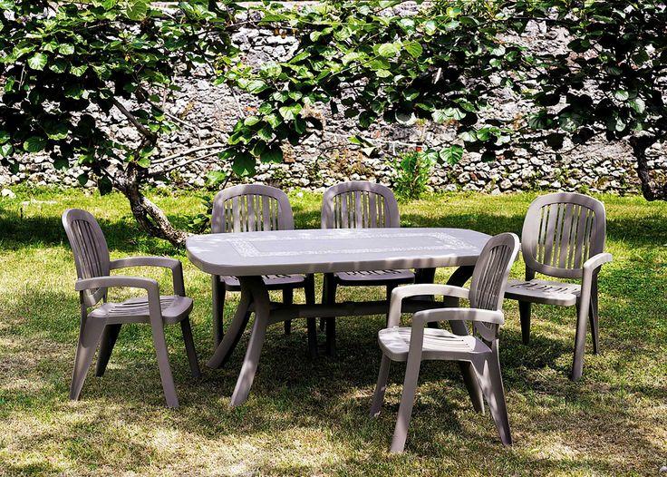Tavolo terrazzo ~ 61 best tavoli e sedie da giardino images on pinterest charcoal