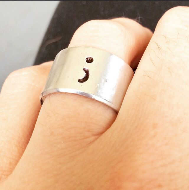194 best images about semicolon on pinterest semicolon for Semicolon tattoo price