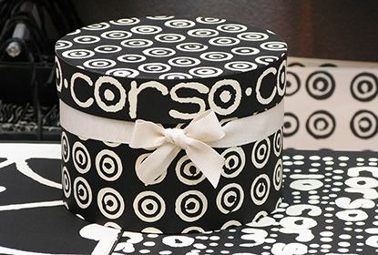 10 Corso Como packaging