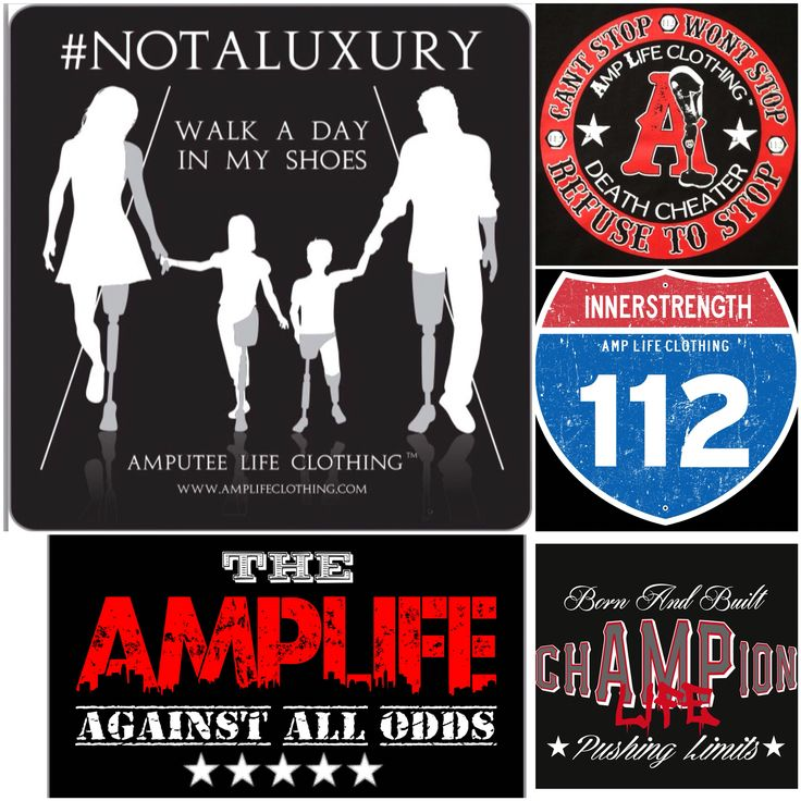 WWW.AMPLIFECLOTHING.COMLooking for the perfect Christmas gift? Want to help amputees? ➡️➡️➡️ 10% of every purchase is donated to 50 LEG to help amputees obtain prosthetics they could not otherwise adfford.  Shop by Sunday, Dec.20 for Christmas delivery in US. We ship worldwide#tshirts#hats#hoodies#tanktops#mens#ladies#kids#toddlers#AMPLIFE #amputeelife #amputeestrong #amplifeclothing #amplifemap #walkadayinmyshoes #notaluxury #againstallodds #112 #DeathCheater #pushinglimits#CantStopWont