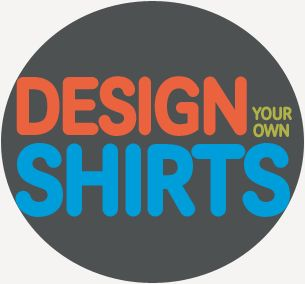 Design Your Own Shirts at uberprints.com.  I've used this company and was thrilled with the results!