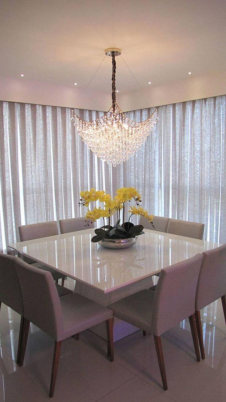 45 best simple dining room decorating ideas 4 | Luxury ...