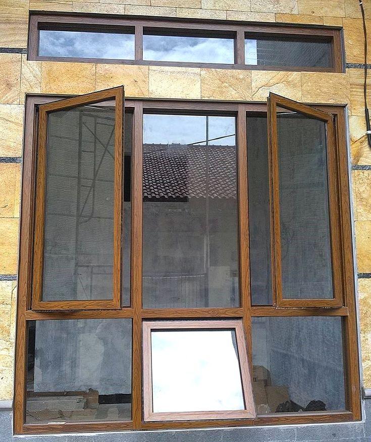 Model Jendela Kamar Untuk Jendela Rumah Minimalis Terbaru