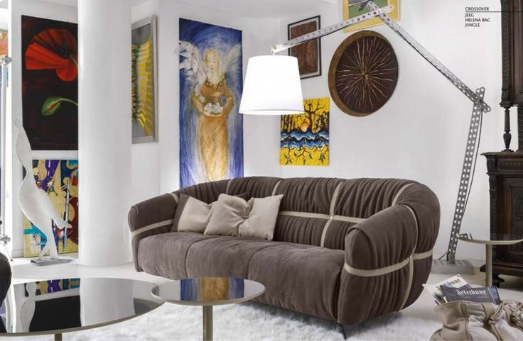 30 best sofas by gamma arredamenti international images on for Gamma arredamenti international