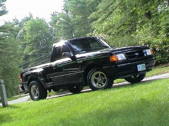9 best images about ford ranger mini trucks on pinterest. Black Bedroom Furniture Sets. Home Design Ideas