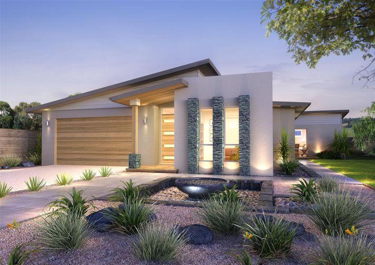 GJ Gardner Home Designs: The Currumbin. Visit www.localbuilders.com.au to find your ideal home design in Australian Capitol Territory