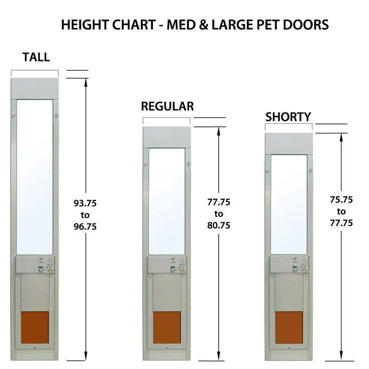 Power Pet Electronic Pet Door For Sliding Glass Patio Doors Regarding Dog  Door For Sliding Glass