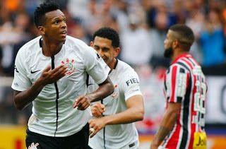 Blog Esportivo do Suíço:  Corinthians empata com o São Paulo e está na final do Paulistão