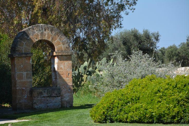 The old well #garde #well #countryresort #masseriacordadilana http://masseriacordadilana.it/