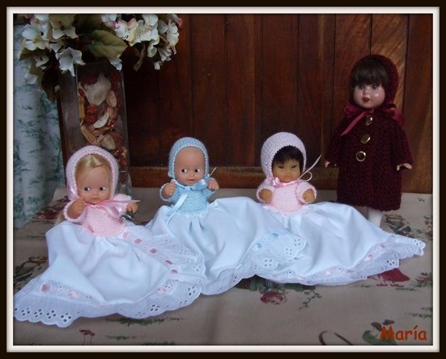 Muñecos -5