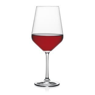 Edles Rotweinglas Harmony RASTAL