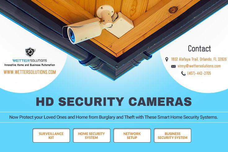 34 best security cameras in orlando images on pinterest for Security camera placement tool