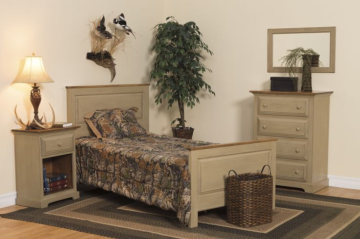 Attirant Pine Handcrafted Furniture  Bedroom Set   Http://www.carriagehousefurnishings.com